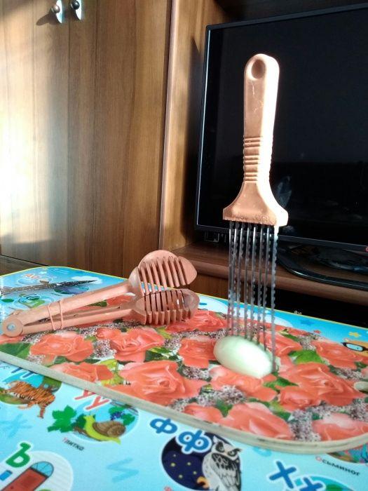 Набор для нарезки овощей
