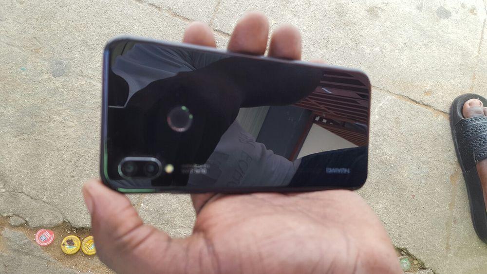 Huawei P20 lite Alto-Maé - imagem 2