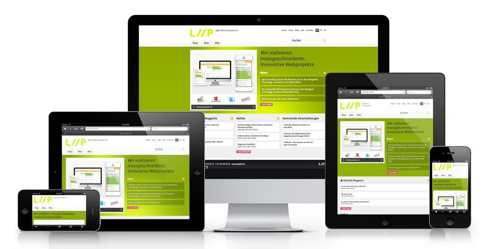 Criação de websites Responsivos-Nampula