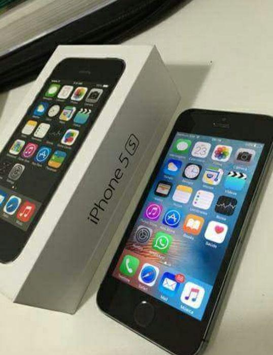 iphone 5s selado