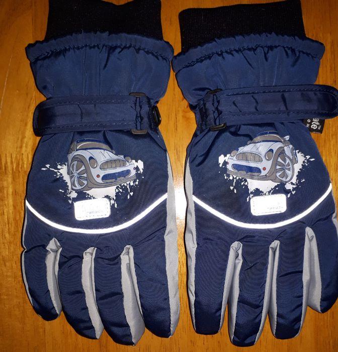 Перчатки на зиму