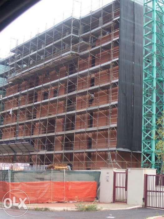 schele metalice si echipamente constructii
