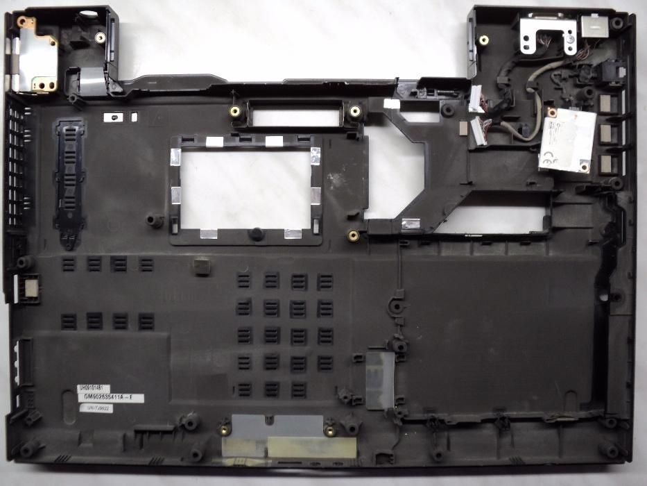 Bottom Case Laptop Toshiba Tecra A10