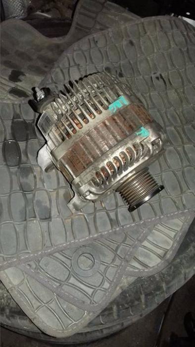 alternator renault laguna 3, 2.0 dci 150 cp an 2010