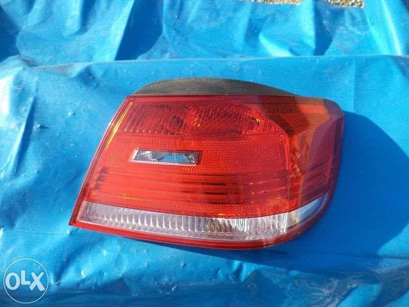 Tripla / Lampa / Stop BMW 3er E93 CABRIO LED ST - DR Original !