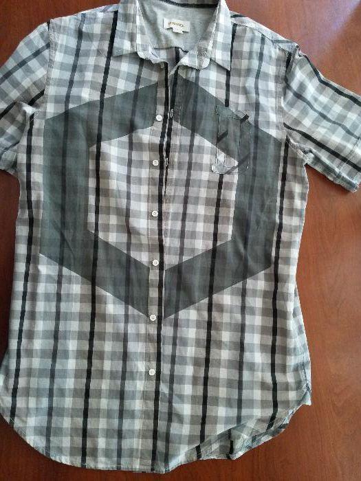 Оригинална мъжка риза Diesel