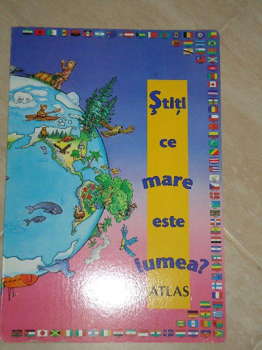 Atlas ilustrat