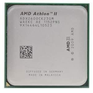 Procesor AMD Athlon x2 3.2 Ghz
