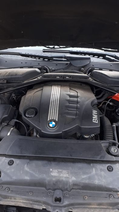 Motor N 47 d 20 A bmw 520 320 d
