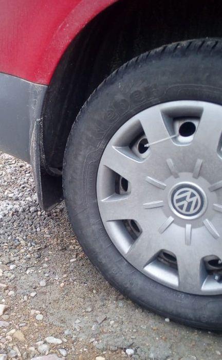 Aparatori noroi VW Touran 1 I Non-Facelift (2003-05.2010) Timisoara - imagine 5