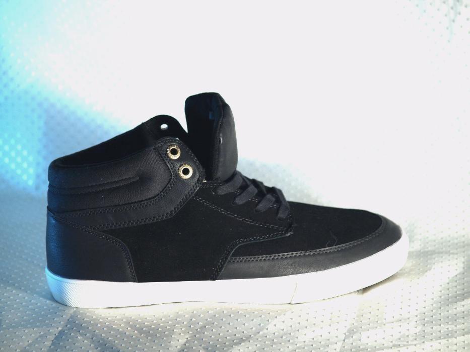Pantofi sport înalți PULL & BEAR 43