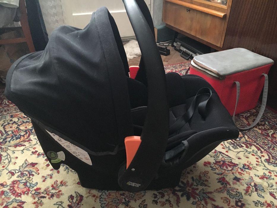Столче за кола Mamas&Papas