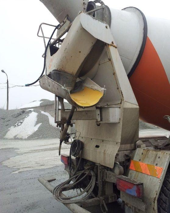 Blindaj jgheab betoniera fabricat din poliuretan sau polietilena
