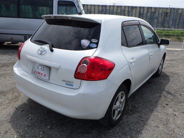 Toyota auris Bairro Central - imagem 6