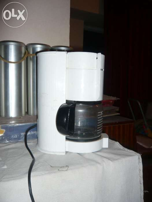 VAND filtru cafea,marca germana-BOSCH.