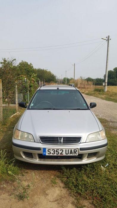 Honda Sivic