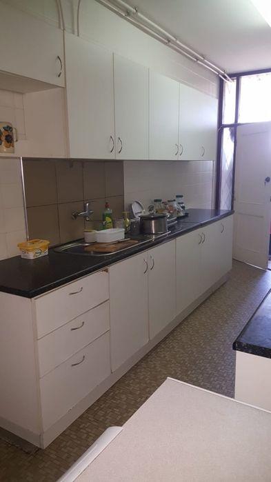 Arrenda-se Apartamento T3 na Polana