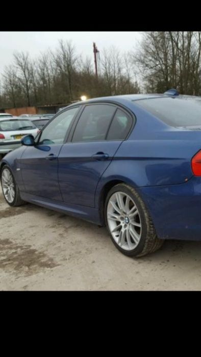Usa stanga fata+spate BMW E90