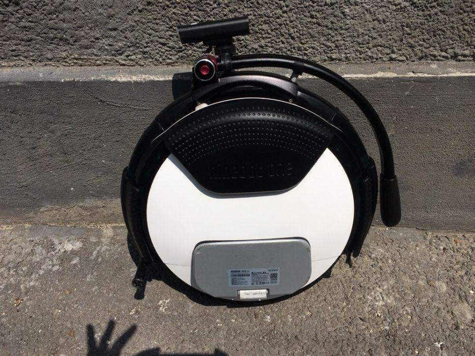 Segway Ninebot S2 roata uniciclu electric Garantie cu accesorii inclus