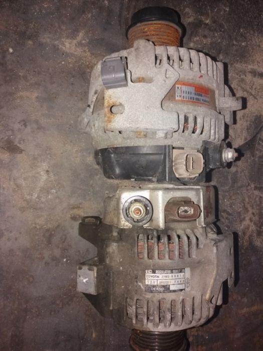 Продам генератор Камри 30 Камри 40