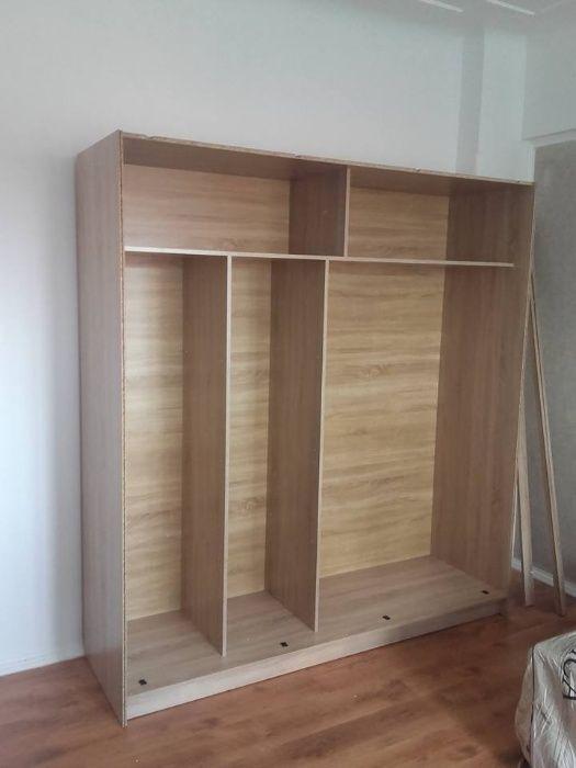Tamplar montez mobila ikea, montaj-asamblare mobila jysk,dedeman,repar Bucuresti - imagine 2