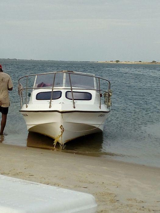 Lazer /pesca, travessia ao mussulo Etc.
