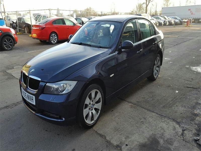 Grup BMW Seria 3 E90 320d 163cp si alte piese din dezmembrari