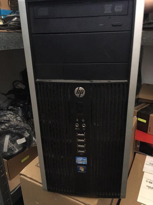Компютърна конфигурация HP 6300