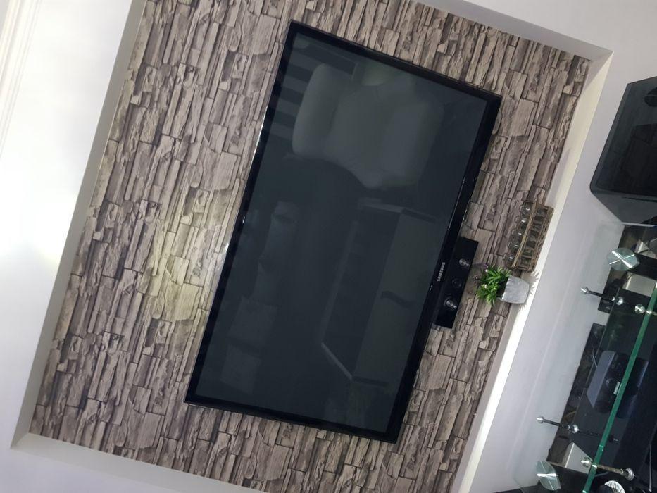"TV Smart 60"" (Polegadas) Samsung Plasma/LCD"