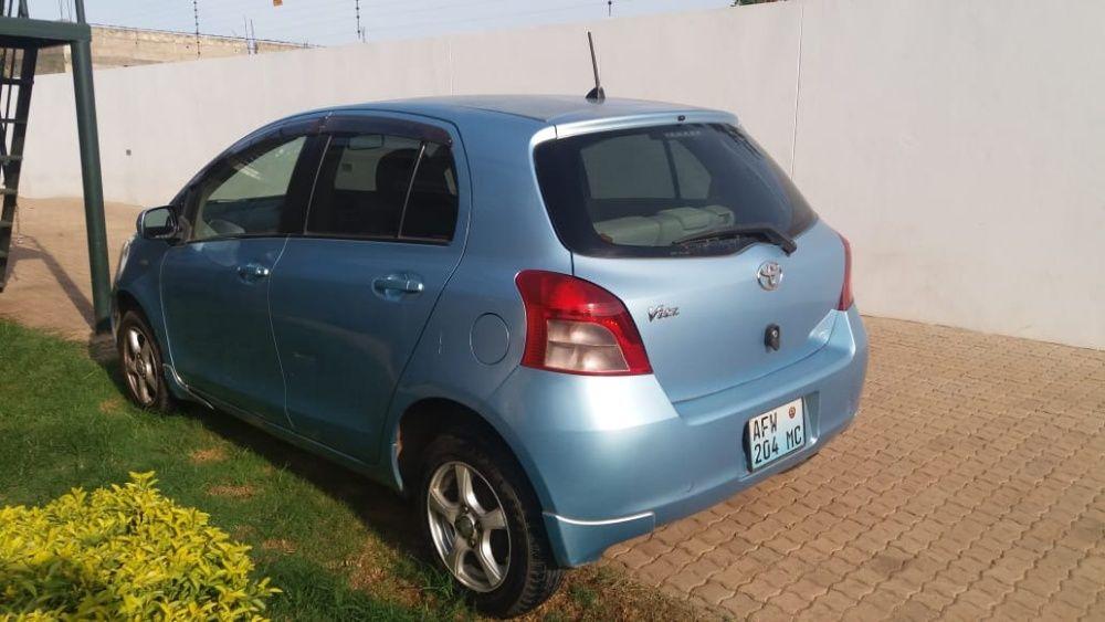 Toyota vitz Cidade de Matola - imagem 3