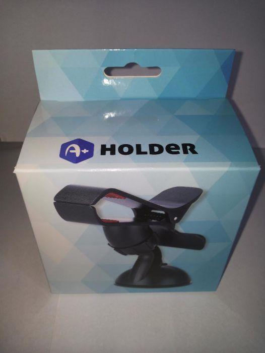 Suport auto universal Telefon,Gps A+ Holder H1   NOU   Sigilat