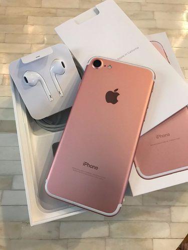 Iphone 7 normal 128GB (despacho)