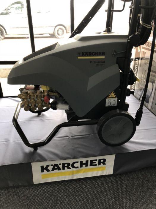 Máquina Profissional de lavar Carros
