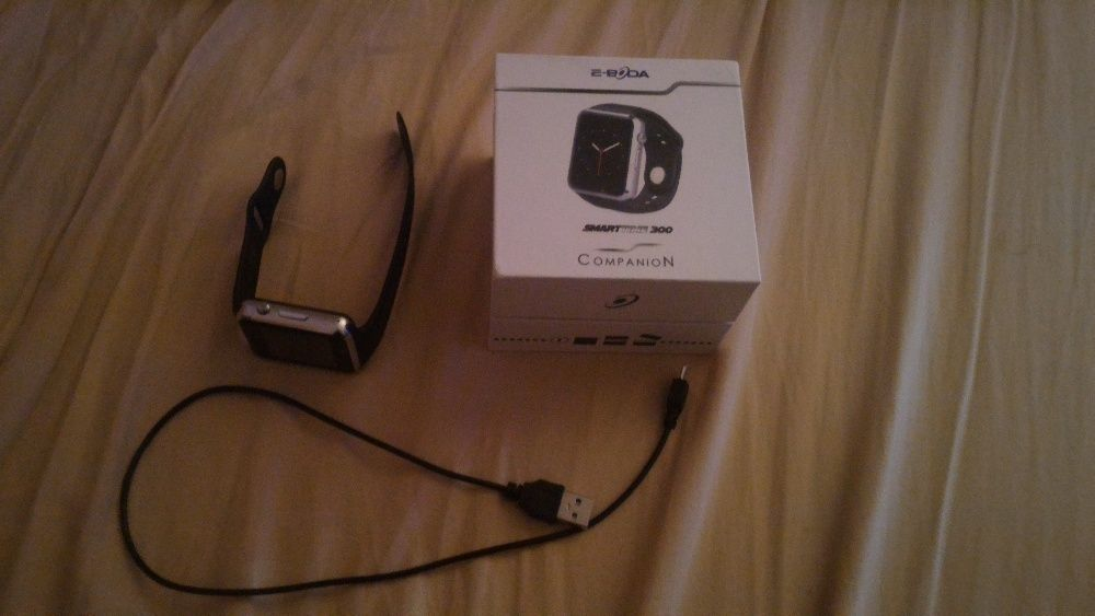Smartwatch E-Boda Smart Time 300
