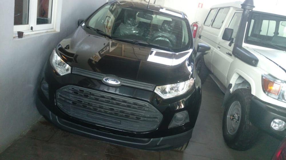 Ford eco-sport 0 km