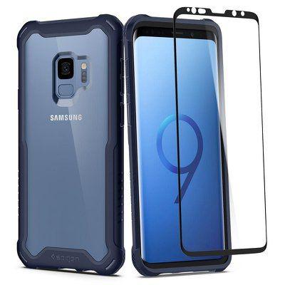 Husa Samsung S9 S9 plus Spigen 360 Hybrid