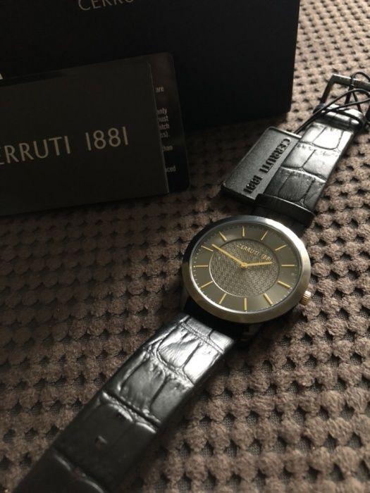 Мъжки часовник Cerruti 1881