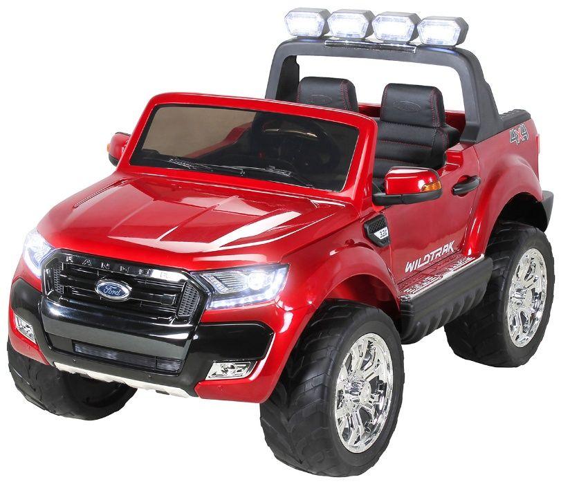 Masinuta electrica pentru copii,Ford Ranger 2018, 2 locuri