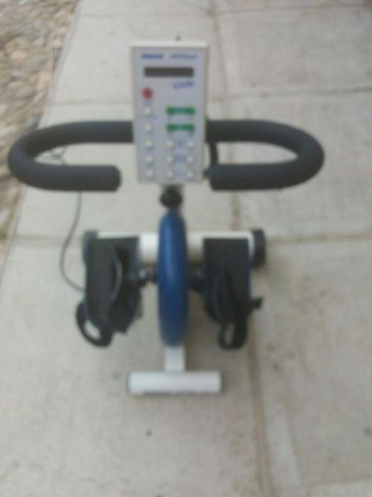 Bicicleta medicala, ortopedica, motomed viva 1