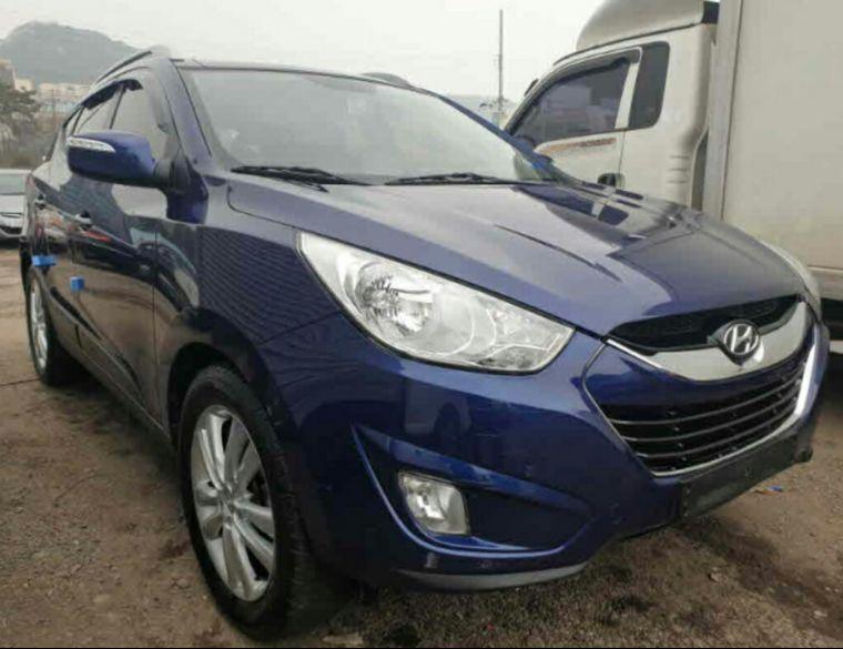 Hyundai tucson Avenda Lobito - imagem 1