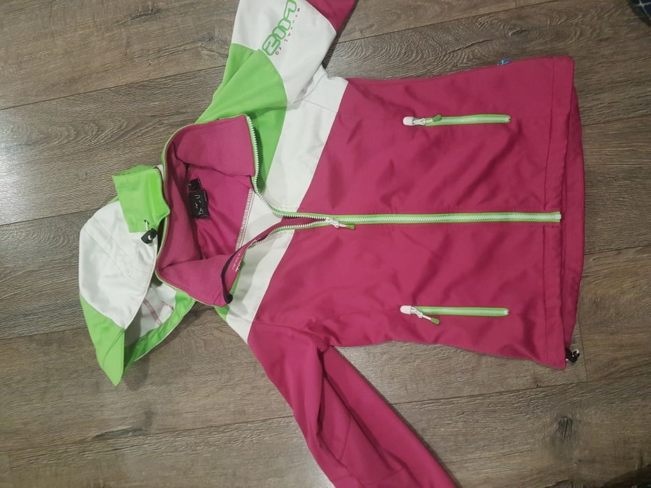 Bluza ski/munte dama