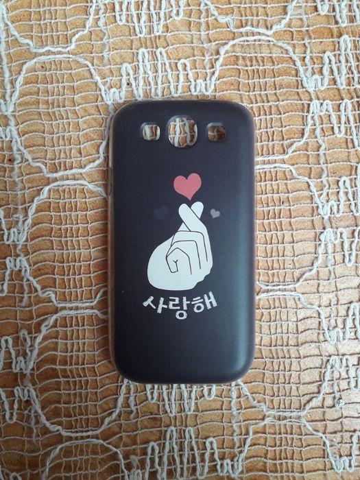Кейс/Гръб/Протектор за Samsung Galaxy S3
