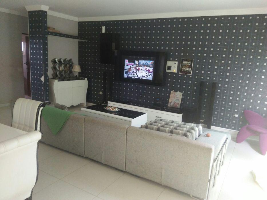 Vende-se vivenda T2 no patriota Kilamba - imagem 2