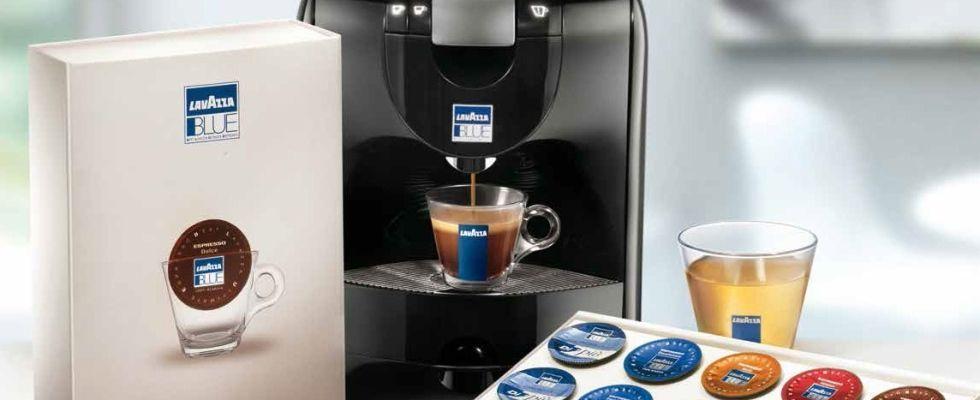 Кафемашини Lavazza Blue LB 951 / с брояч / гр. Видин - image 9