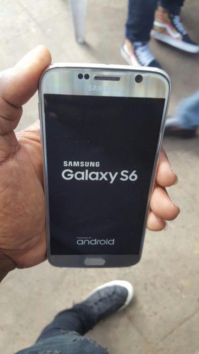 Galaxy s6 cline há bom preço