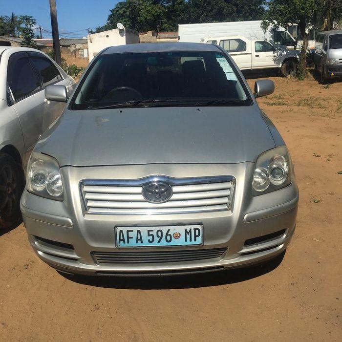 Toyota Avensis Maputo - imagem 1