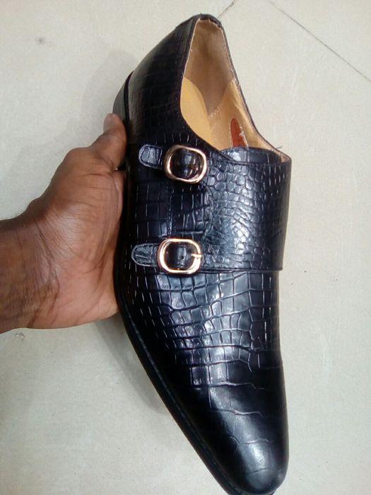 Sapatos formais Machava - imagem 2