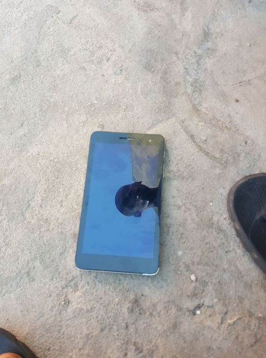 Vendo o meu tablet android que lê chip e em perfeito estado