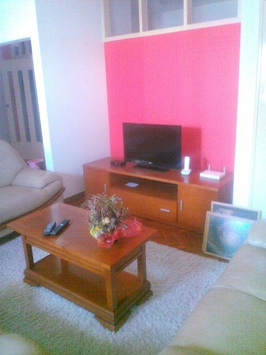 Arrenda se flat tipo3 com móveis na Polana-Torres Vermelhas
