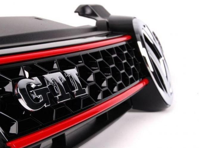 Grila VW Golf 6 GTi